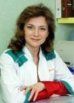 Тихонова Людмила Леонидовна