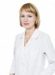 Харлова Татьяна Эдуардовна