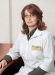 Борченко Надежда Мелисовна