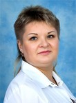 Георгинова Оксана Петровна