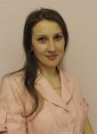 Самсонова Наталья Анатольевна