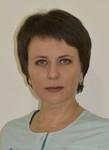 Яровая Елена Викторовна