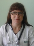 Свиридович Елена Владимировна