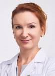 Окраинская Ольга Александровна
