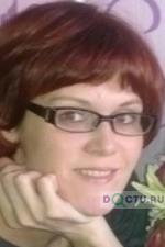 Забегаева Наталья Викторовна