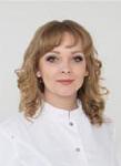 Маркеева Диана Андреевна