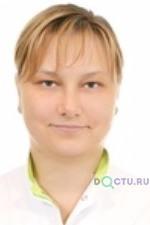 Рязанова Вера Владимировна