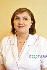 Сырникова Ольга Леонидовна