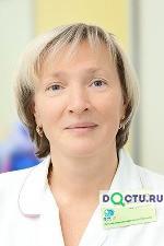 Осипова Ольга Викторовна