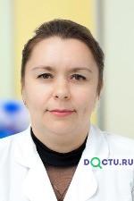 Баженова Елена Павловна