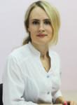 Обрядова Екатерина Андреевна
