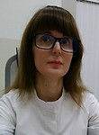 Сидорова Наталья Юрьевна