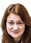 Елагина Эмилия Михайловна