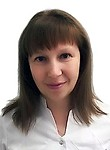 Ларионова Ольга Сергеевна