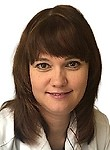 Сташкова Оксана Юрьевна