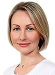 Тарасова Олеся Александровна