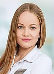 Кулакова Алена Александровна