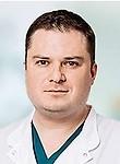 Логинов Глеб Николаевич