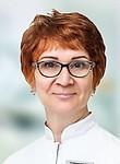 Логунова Екатерина Андреевна