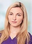 Гусева Ольга Владимировна