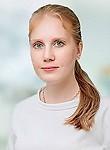 Габдрахманова Екатерина Андреевна