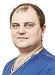 Юлин Антон Сергеевич