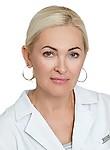 Каннэ Татьяна Борисовна