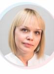 Говорухина Яна Викторовна