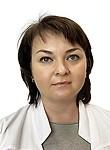 Новокшанова Ольга Владимировна