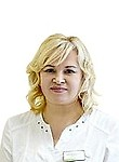 Туранина Светлана Валерьевна