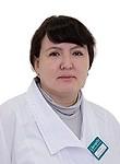 Раловец Нина Эдуардовна