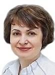 Лазебная Татьяна Михайловна