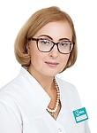Медведкова Татьяна Анатольевна