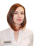 Никулина Валентина Юрьевна