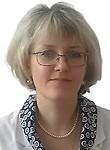 Молодцева Елена Юрьевна