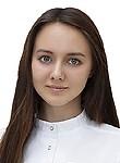Порошина Татьяна Эдуардовна