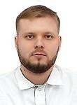 Воронин Максим Сергеевич