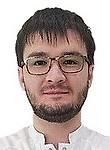 Савиновских Николай Алексеевич