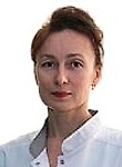 Черныш Наталья Николаевна