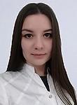 Тагаева Виктория Александровна