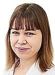 Митькова Ольга Владимировна