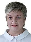 Маяцкая Юлия Евгеньевна