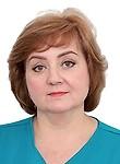 Чигинцева Лариса Викторовна