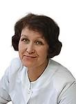 Буланькова Елена Анатольевна