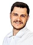 Борчанинов Максим Олегович