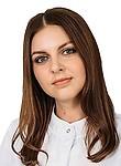 Щепетова Марина Андреевна