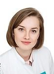 Нестеренко Любовь Александровна