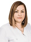 Симонова Алиса Рамазановна