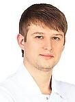 Журавлев Антон Сергеевич