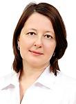 Куликова Ольга Алексеевна
